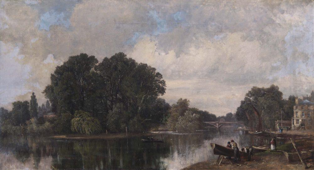 Richmond Railway Bridge