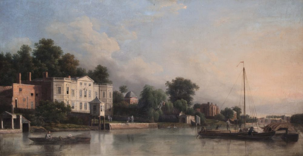 Pope's Villa Twickenham