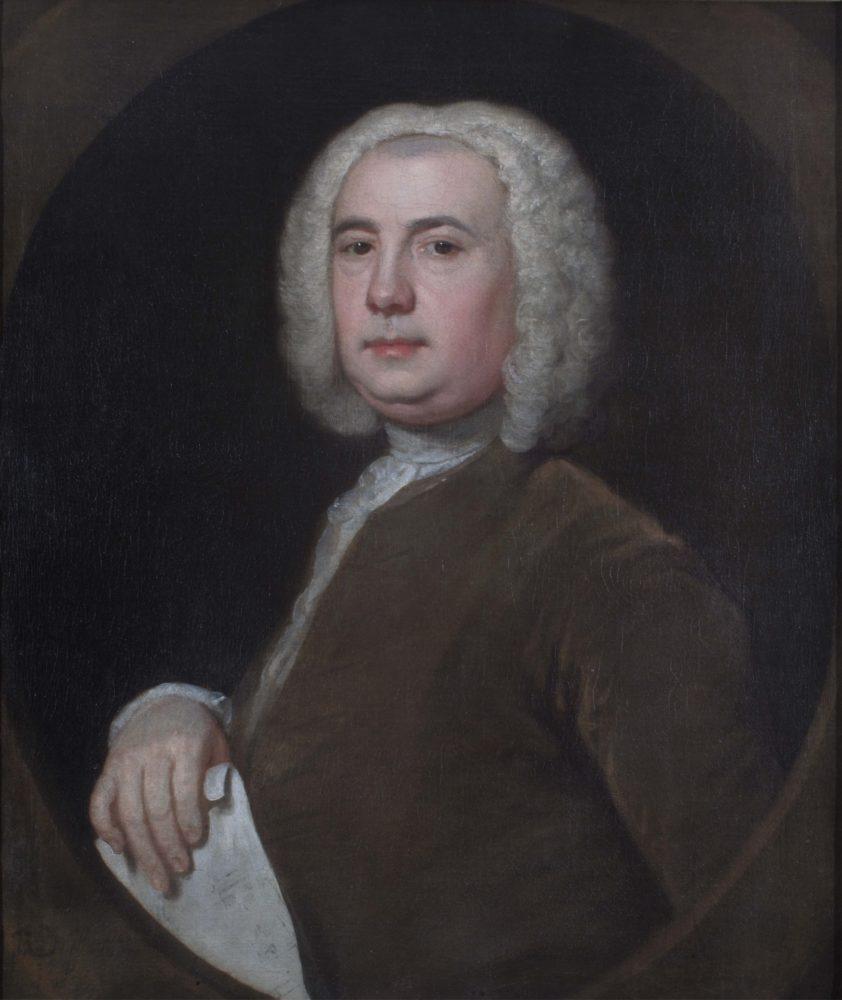 James Gibbs, Architect