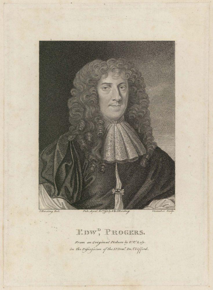 Edward Progers
