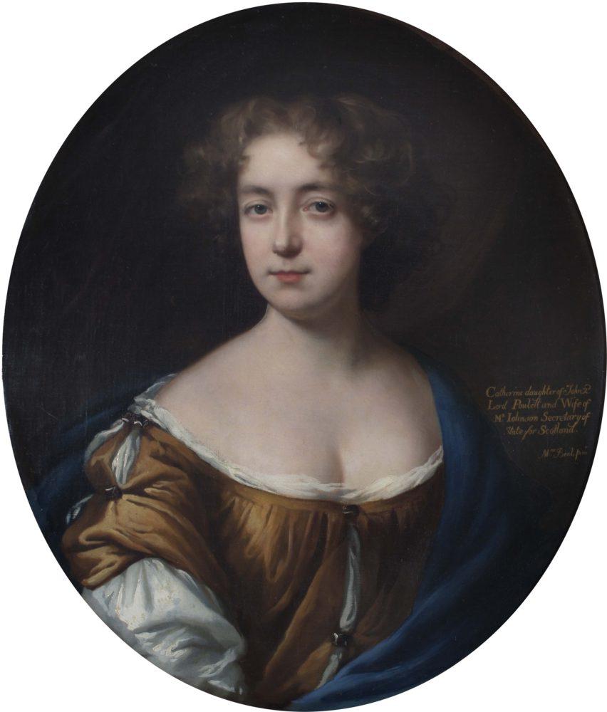 Catherine Johnston