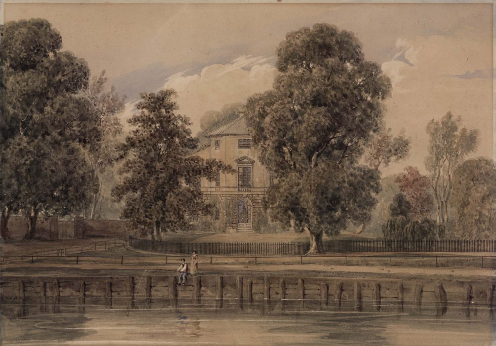 Asgill House, Richmond