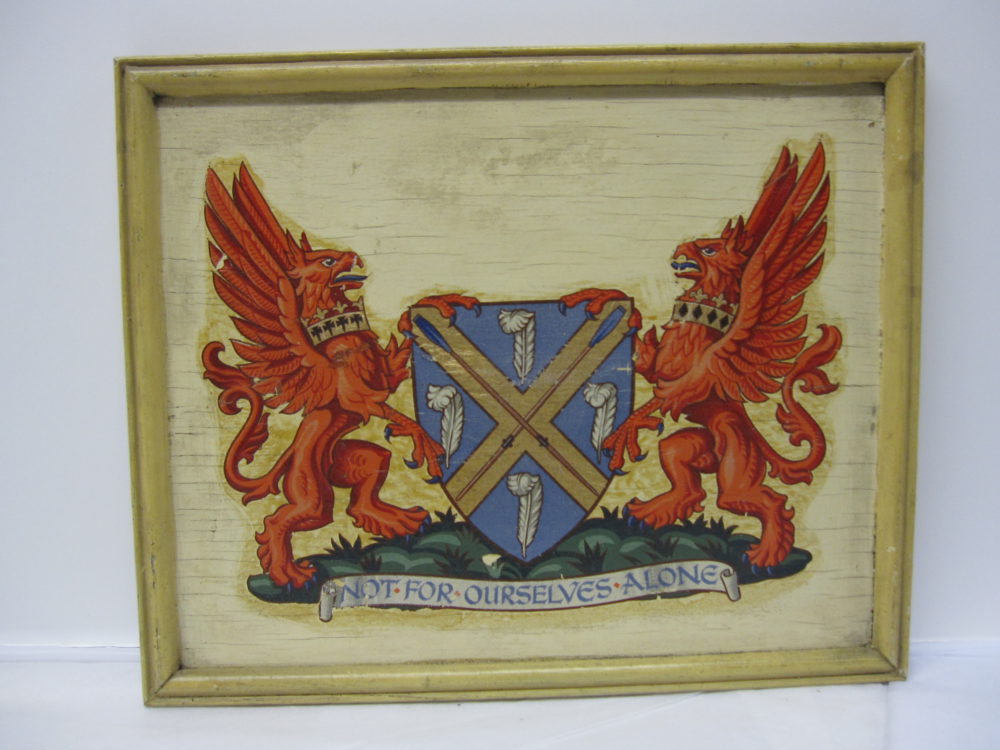 Coat of Arms for Barnes Borough Council