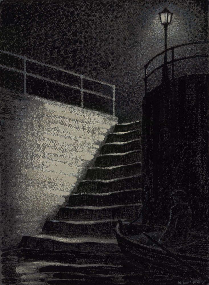 Tideway Steps (Barnes Terrace)