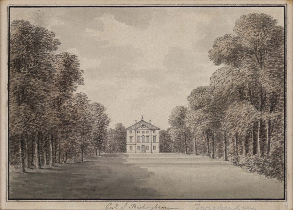 Earl of Buckingham Twickenham