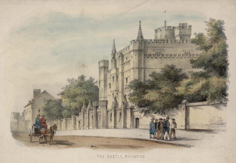 The Castle, Richmond