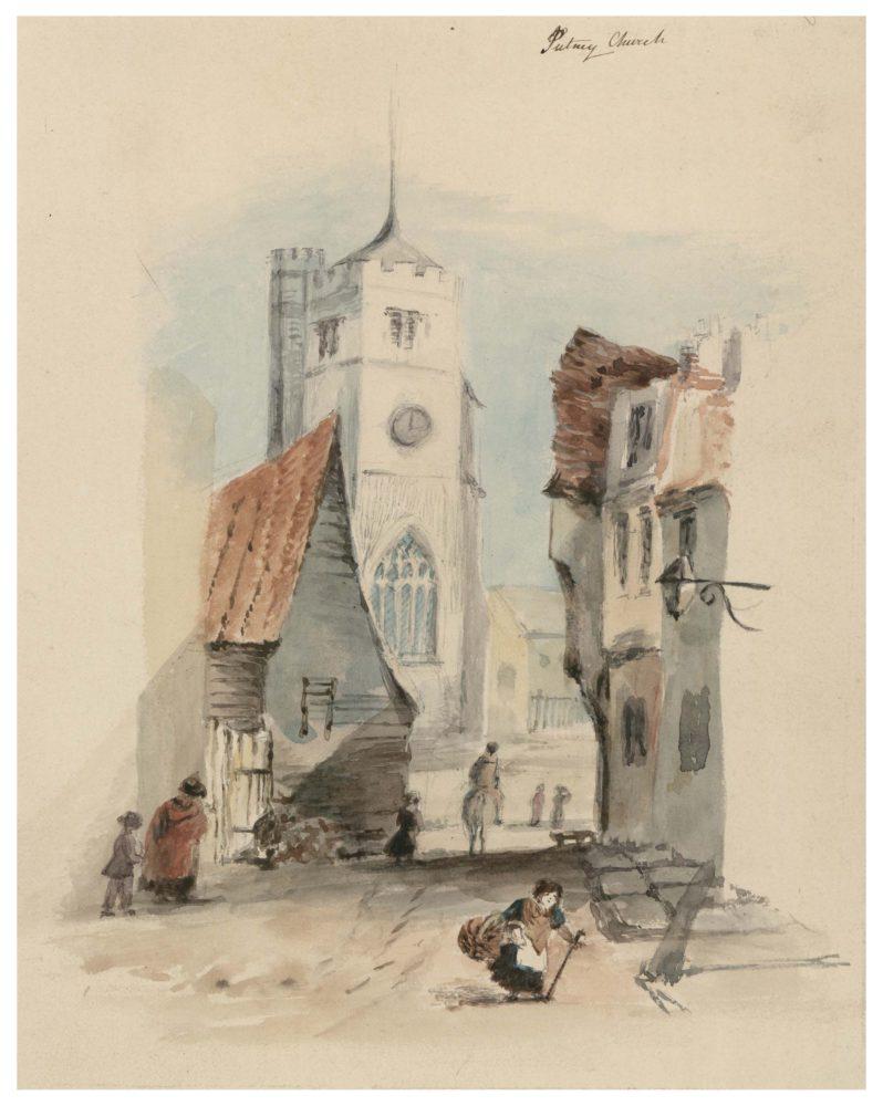 Putney Church