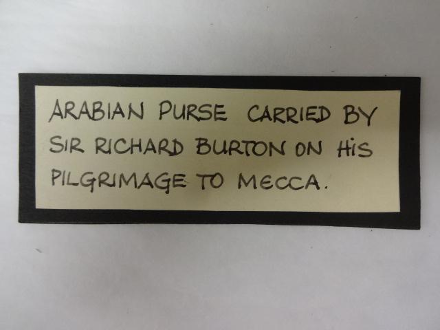 Arabian Purse
