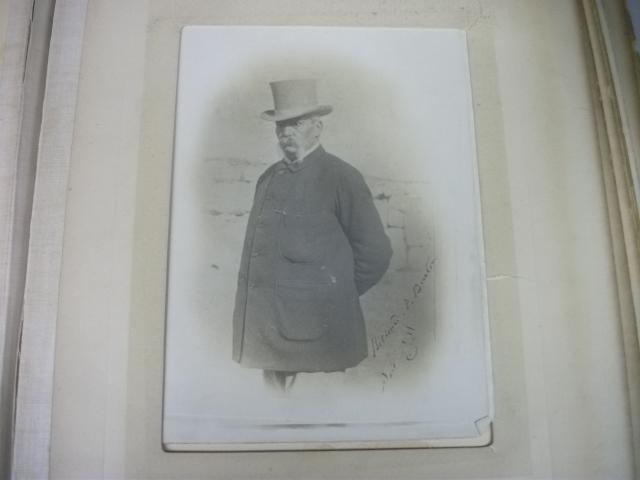 Sir Richard Burton