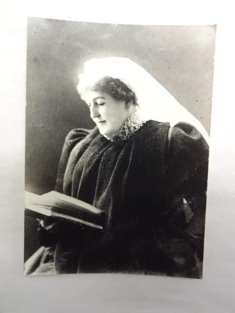 Lady Burton