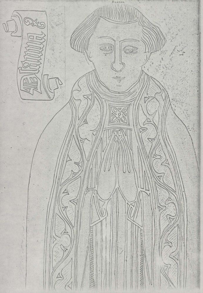Rev Nicholas Clark-top half