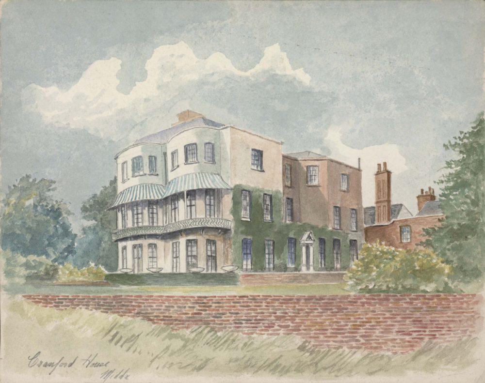 Cranford House