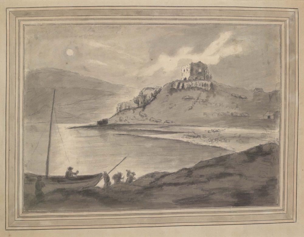 Arros Castle