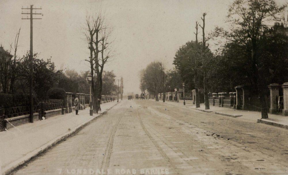 7 Lonsdale Road, Barnes