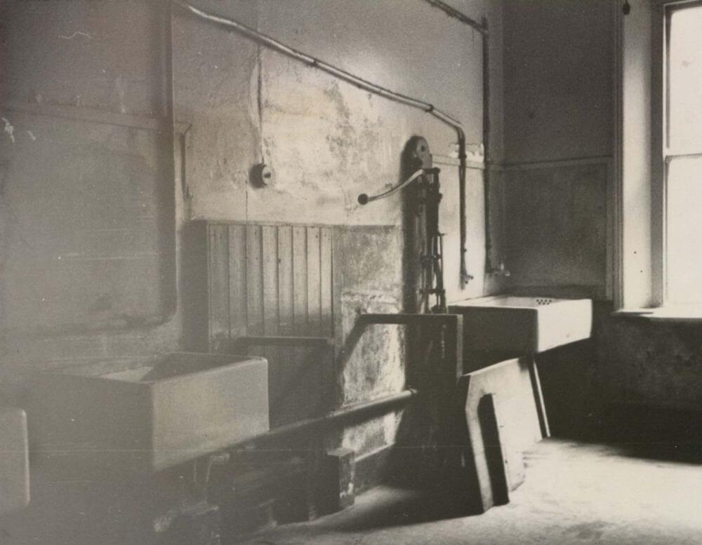 Castelnau House