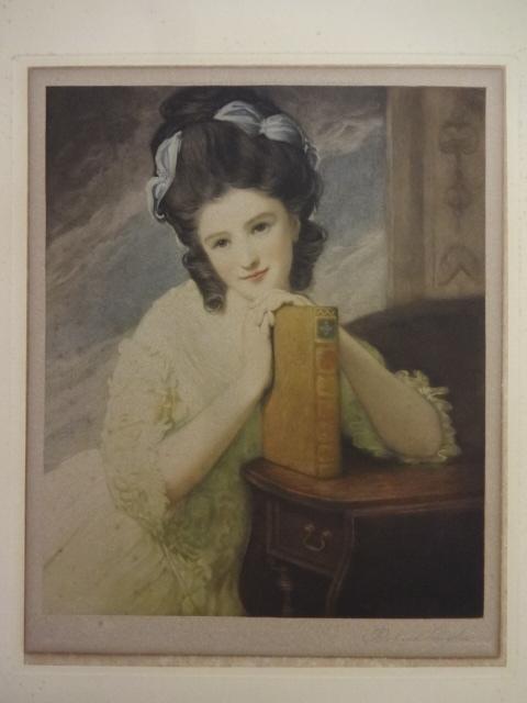 Lady Benedetta Day