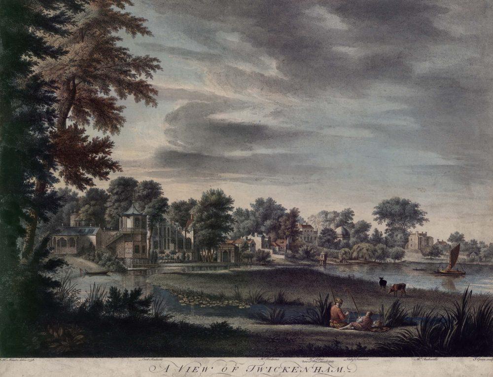 A View of Twickenham